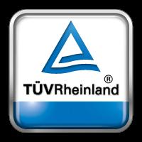 Keurmerk-200x200px-TuvRheinland